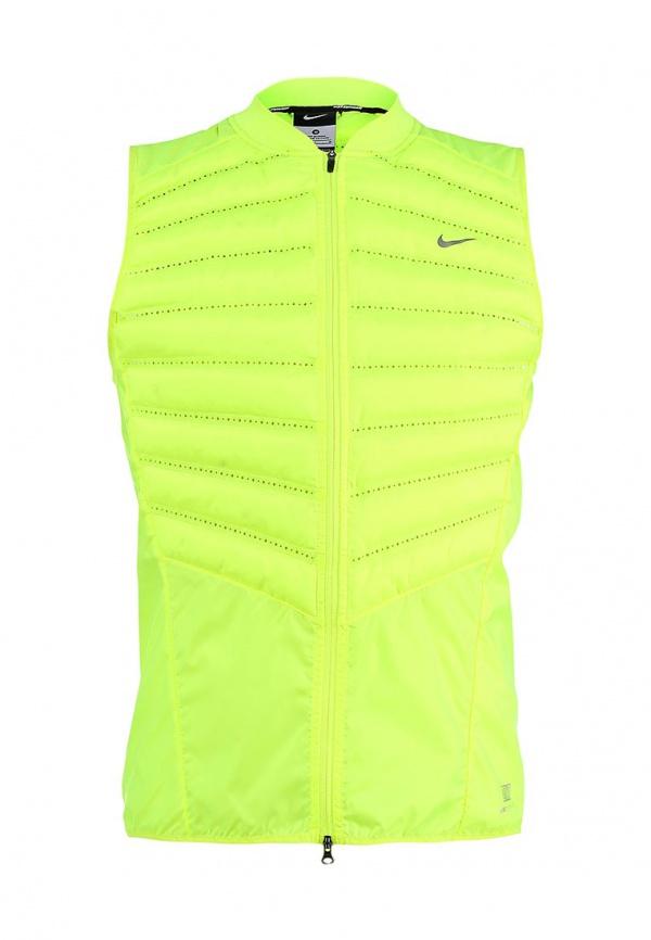 Жилет утепленный Nike купить в Lamoda RU, Жилет утепленный Nike от Nike